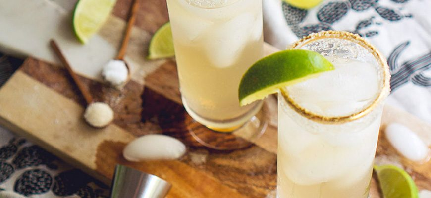 5 Fall-Inspired Margarita Recipes You Can Enjoy After Summer