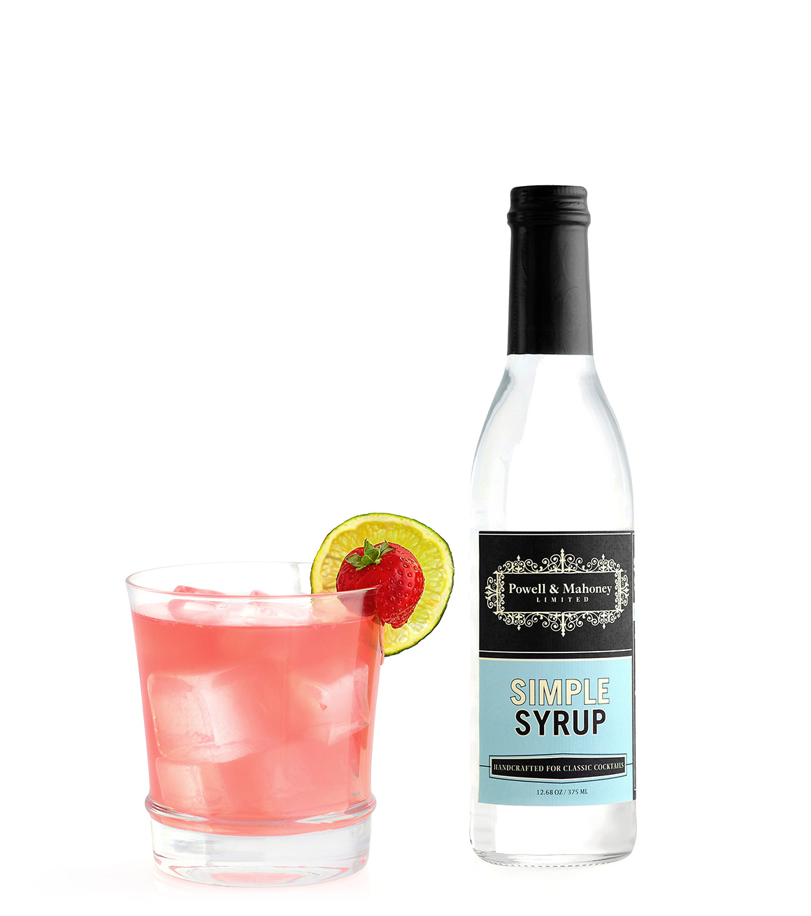 In terms of mixed drinks, shrub is the name of two different, but related, acidulated beverages. One type of shrub is a fruit liqueur that was popular in 17th and 18th century England, typically made with rum or brandy mixed with sugar and the juice or rinds of citrus fruit.