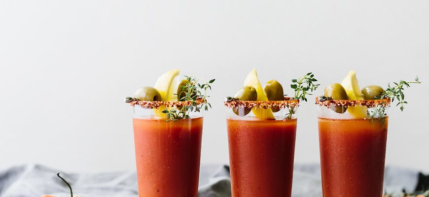 Spicy Mary