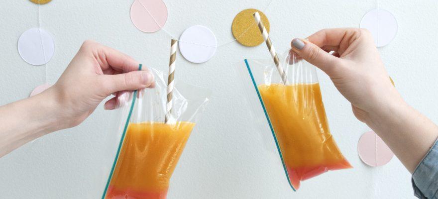 7 Creative Cocktail Ideas for your Bachelor & Bachelorette Parties!