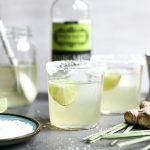 Ginger Lemongrass Margarita