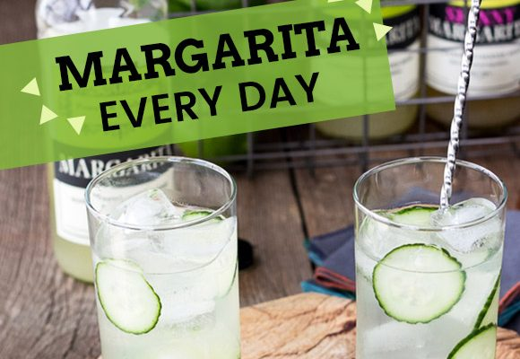Let's Go Cinco – Margarita Recipes from Friends!