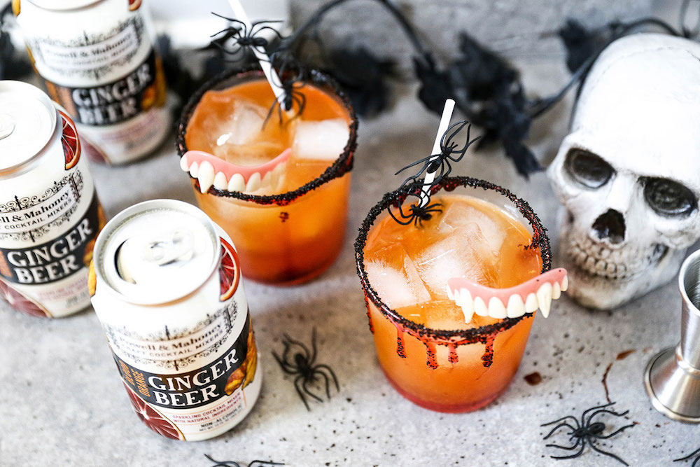 Gravestone Cocktail