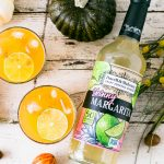 Skinny Pumpkin Spice Margarita