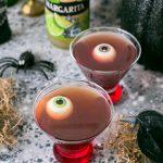 Bloody Good Halloween Margarita